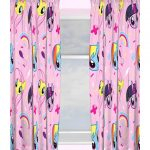 My Little Pony Curtains