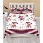 Harry Potter Double Queen Doona Cover